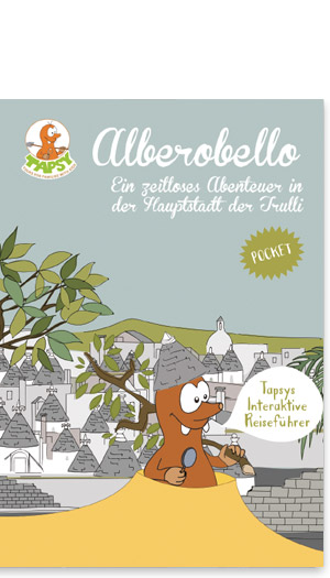 Allberobello